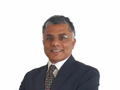 Venkatesh Tarakkad, Chief Financial Officer, Ecom Express