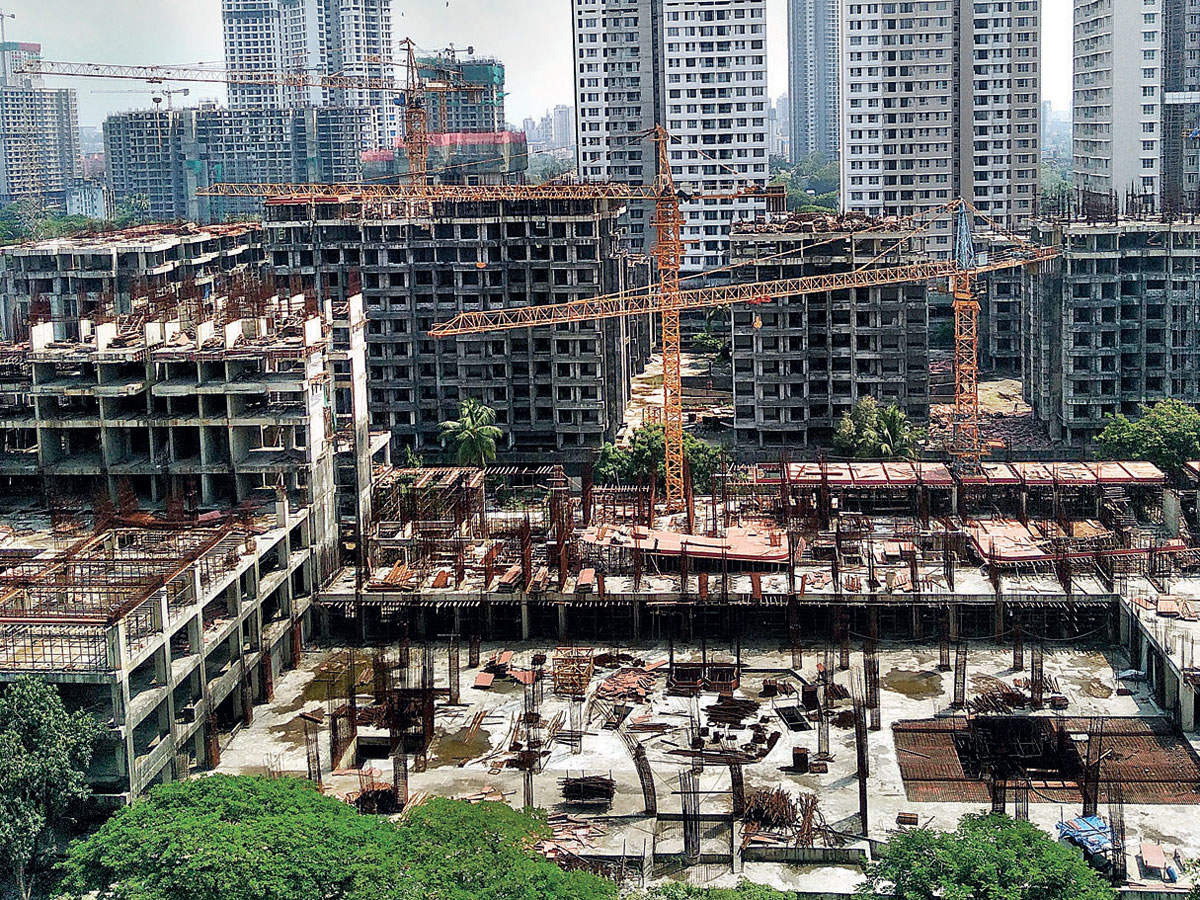 Mumbai: Patra Chawl tenants on warpath as panel fails to submit report – ET RealEstate