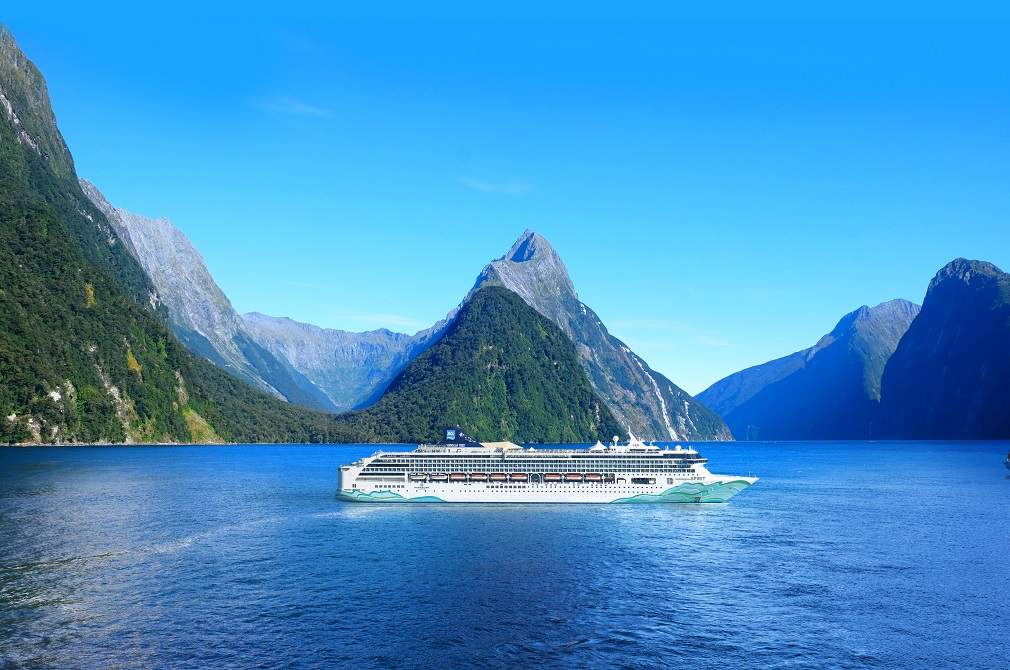 In 2021, Norwegian Cruise Line to invest in India more than what they ever have
