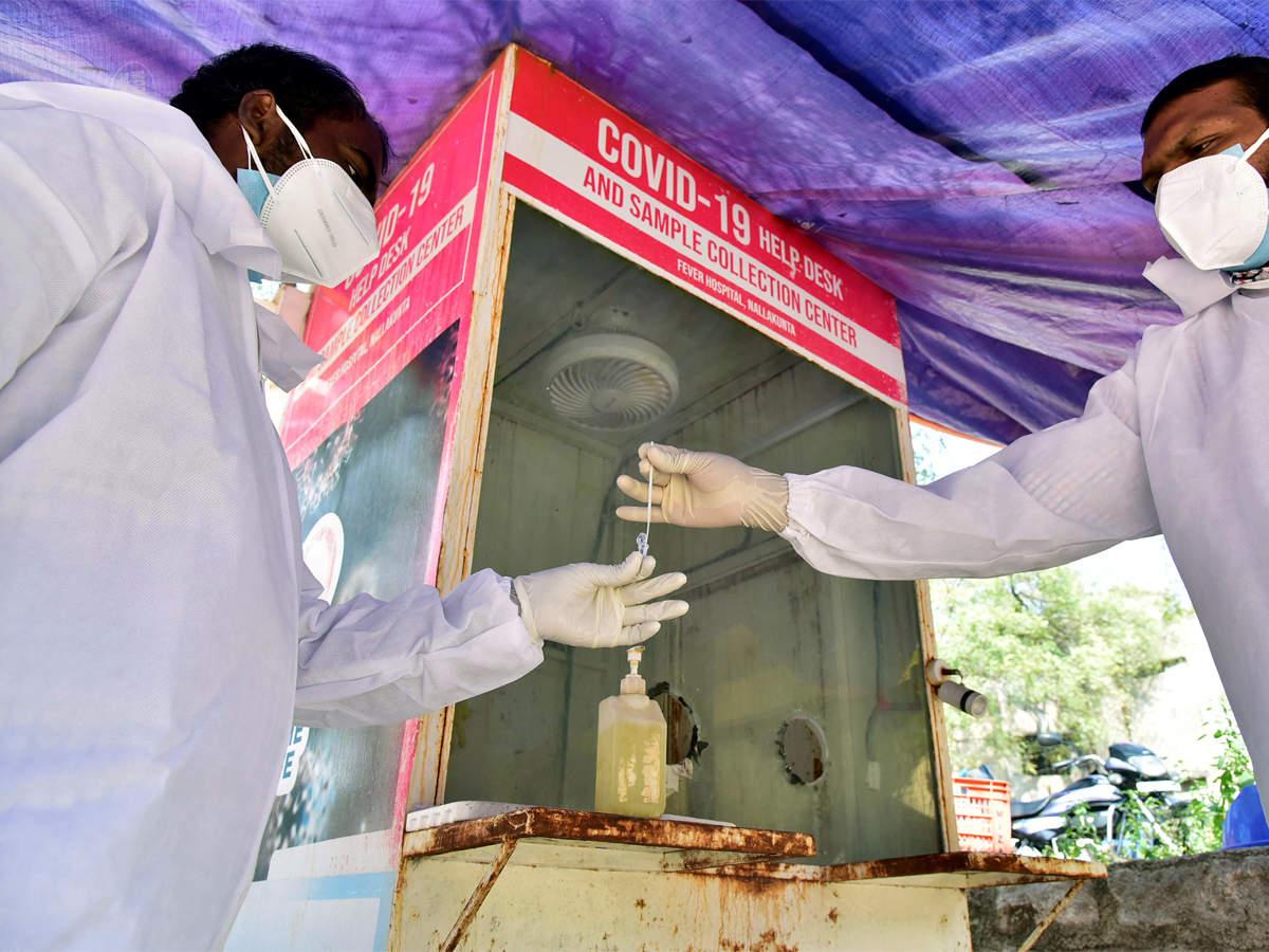 Covid-19 میزان بهبودی در هند در میان بالاترین در جهان: وزارت بهداشت
