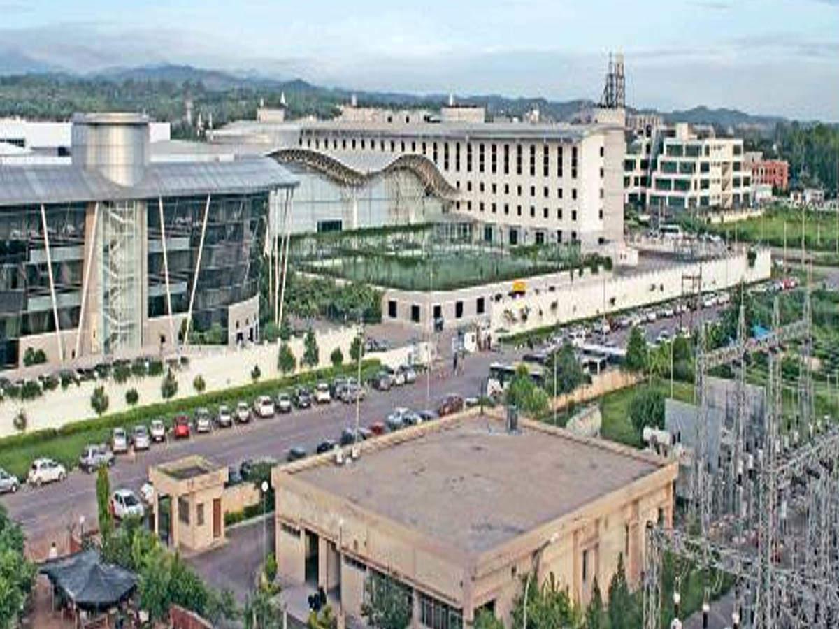 Chandigarh housing board nod to IT Park housing scheme – ET RealEstate