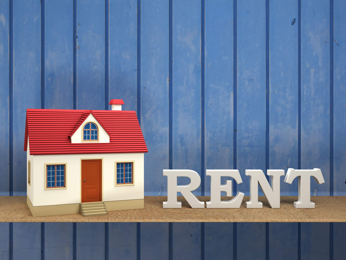 Residential rentals take a hit on job losses, WFH model – ET RealEstate
