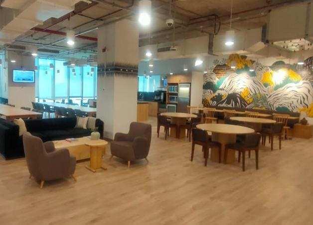 WeWork India opens 1.65 lakh sq ft space in Embassy Manyata NXT in Bengaluru