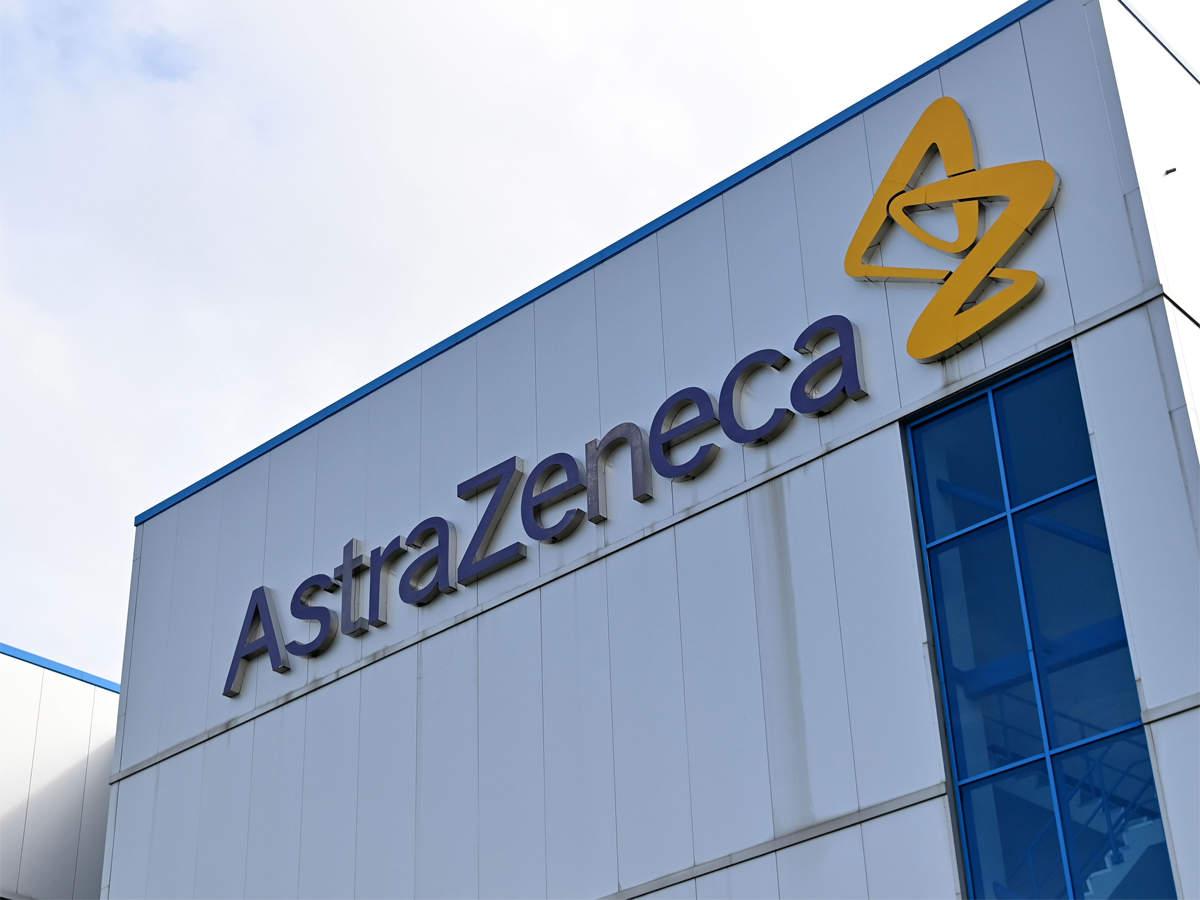 AstraZeneca برای داروی آسم به DCGI اشاره می کند