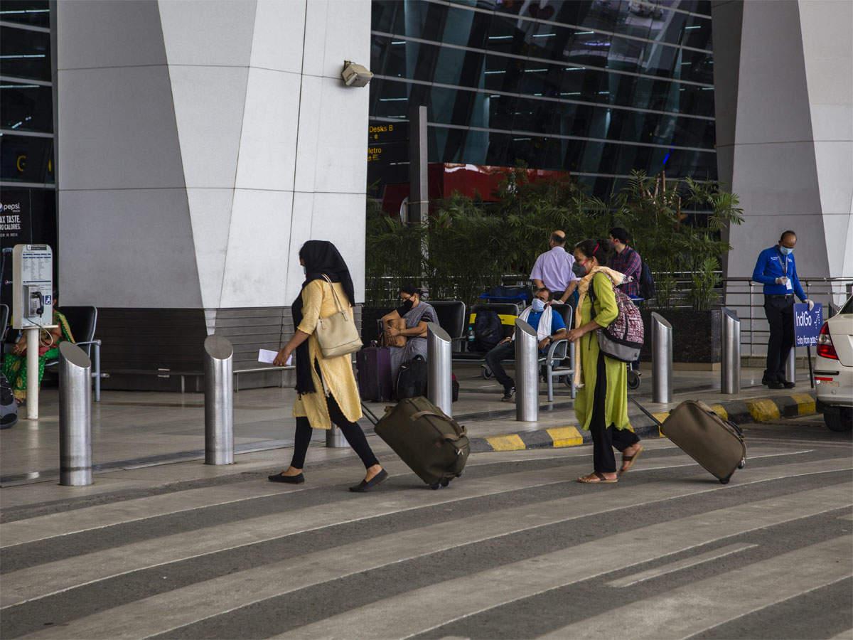 ظرفیت ذخیره سازی فرودگاه دهلی 2.7 میلیون ویال واکسن Covid-19 در هر زمان مشخص: مدیر عامل شرکت