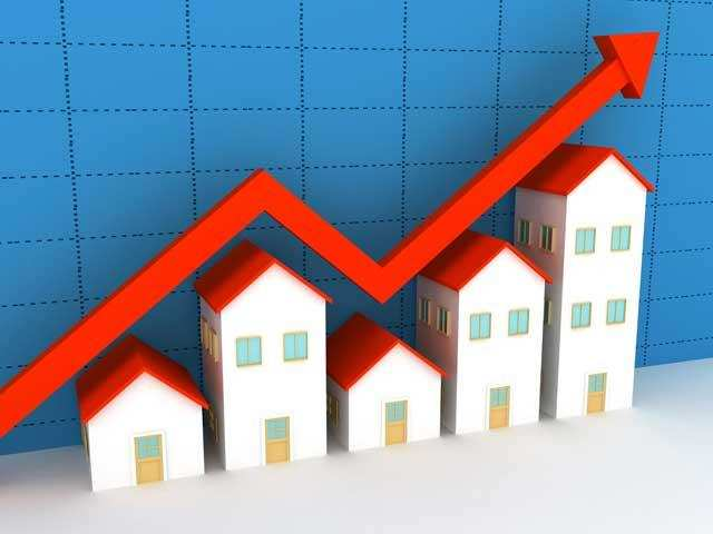 Housing launches across top seven markets witness sequential spike in Q4, up 112%: Report – ET RealEstate