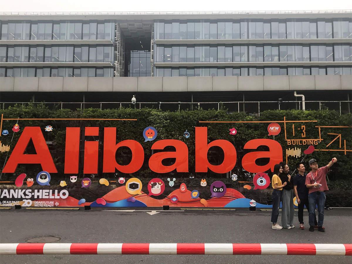China launches probe into Alibaba for suspected monopolistic behaviour