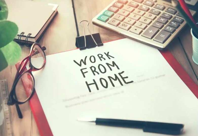 Ahmedabad: Work-from-home invites commercial property tax! – ET RealEstate