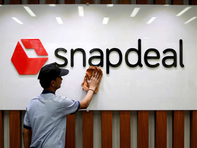 Snapdeal clocks Rs 846.4 crore revenue in FY20