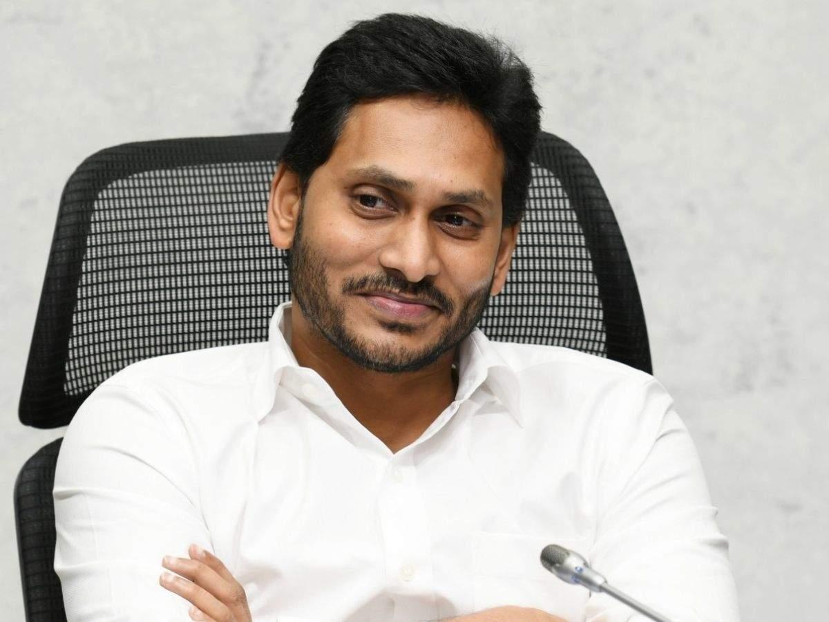 Andhra Pradesh CM launches housing scheme in East Godavari district – ET RealEstate
