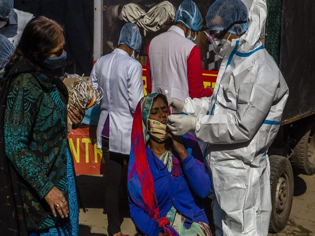 هند 22،272 مورد جدید ویروس کرونا ثبت می کند