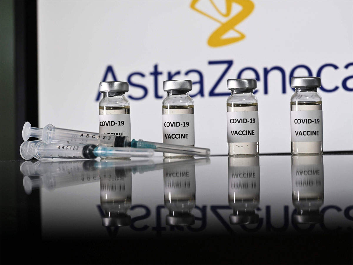 Oxford Covid-19 vaccine may become the first to get Indian regulator's nod for emergency use