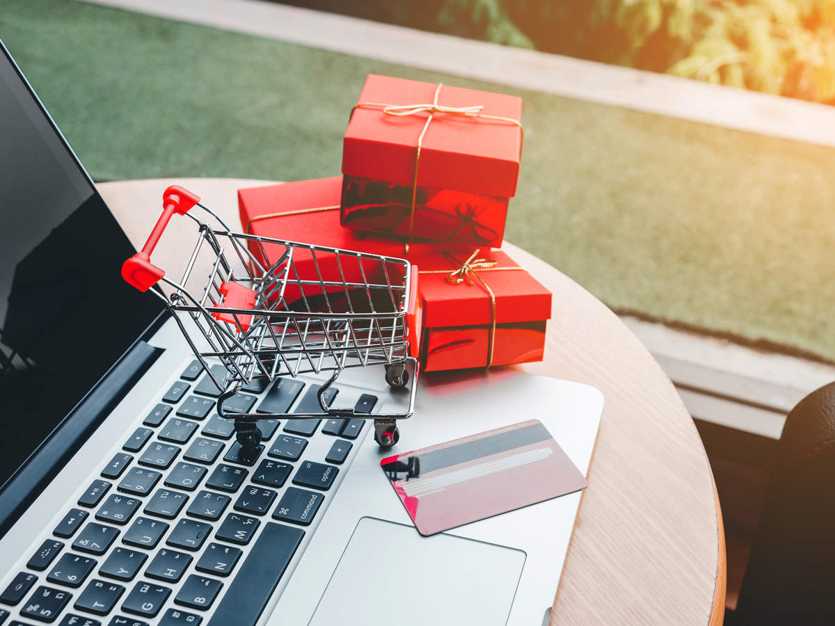 Small, home-based vendors gain from shopping website