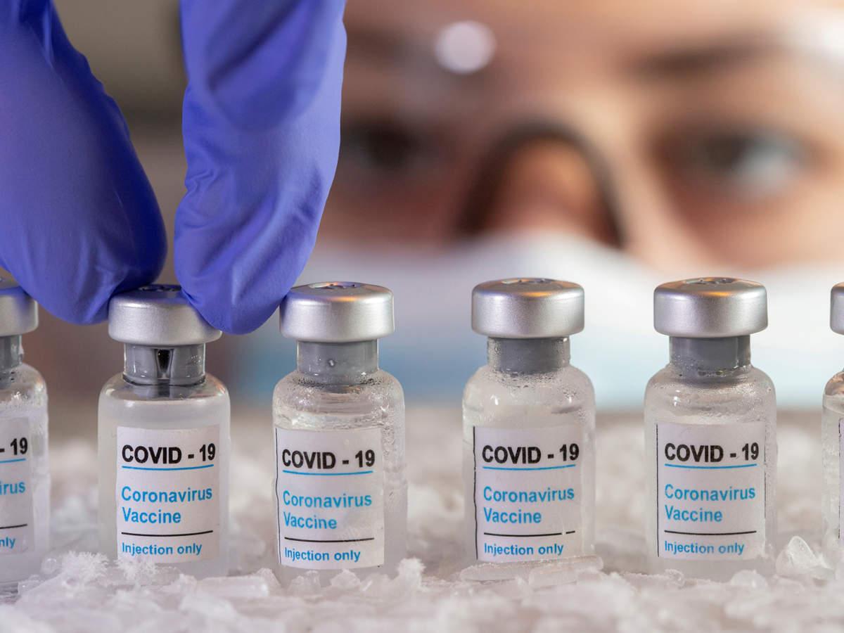 Krishna district officials conduct a dry run of Covid-19 vaccination  programme, Health News, ET HealthWorld