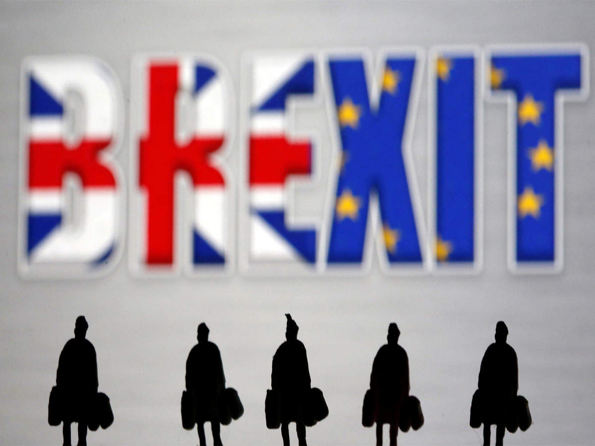 Business as usual for Indian IT, pharma companies post-Brexit: Key industry veterans