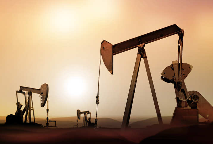 A historic oil price collapse, with worries headed into 2021