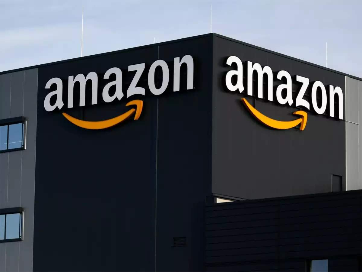 Amazon invests Rs 11,400 crore in India in FY20