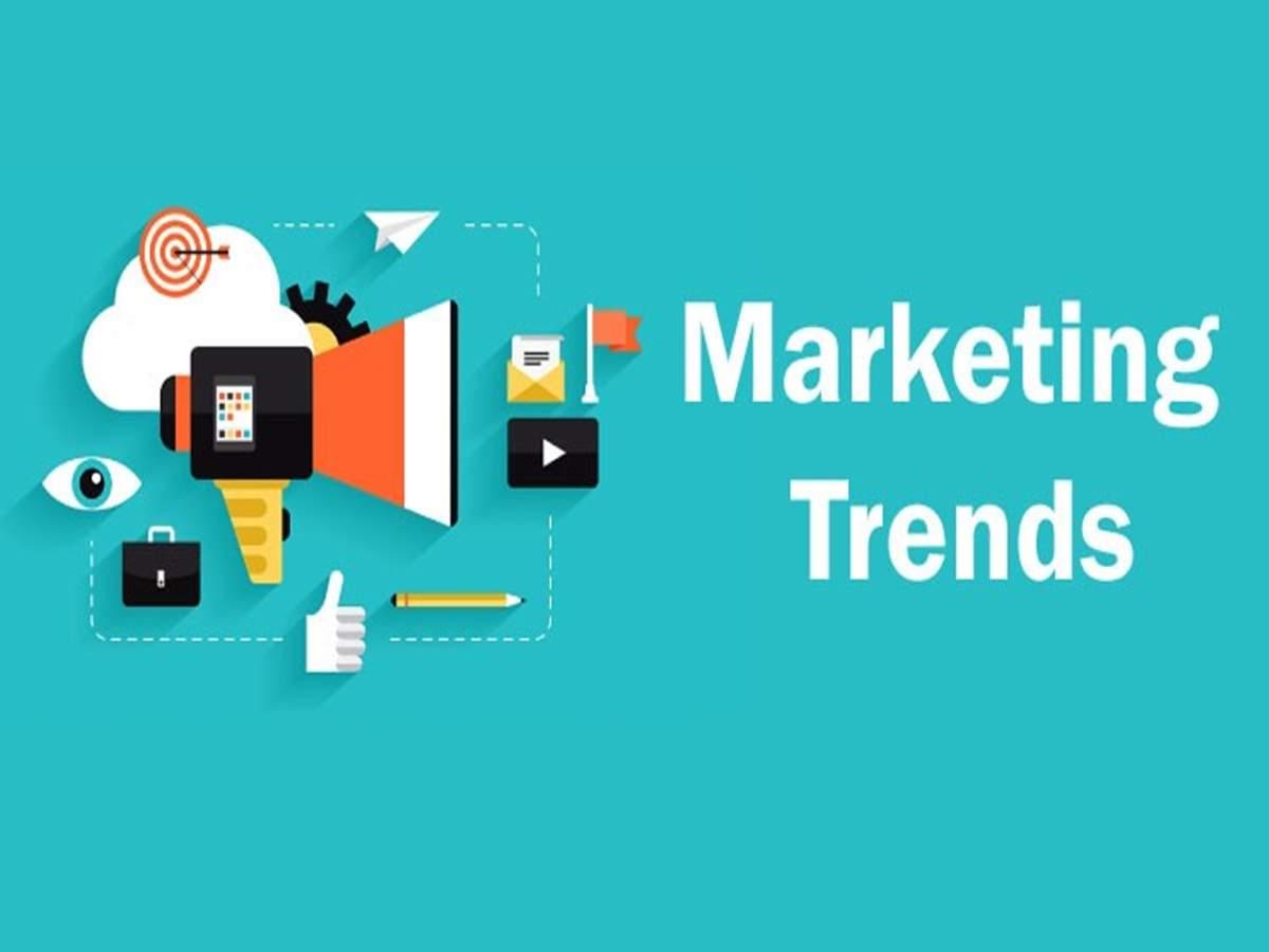 Spotlight 2020: Emerging Marketing Trends.