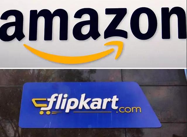 Govt writes to RBI, ED over alleged violation of FEMA, FDI norms by Amazon, Flipkart