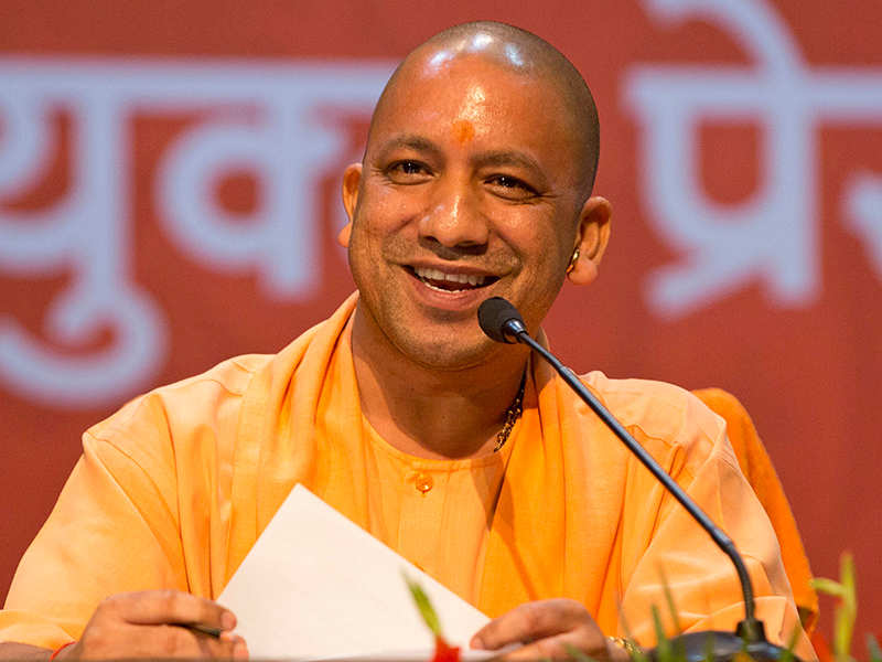 Uttar Pradesh CM lays foundation stone of Light House project in Lucknow – ET RealEstate