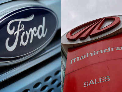 ETAuto Opinion: Mahindra-Ford second marriage too fails?