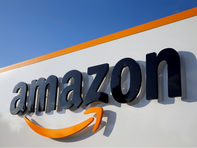 CCI seeks details on Amazon India antitrust case