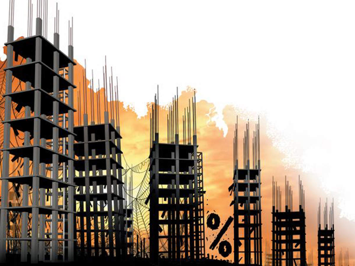 Rein in illegal construction in Gurugram's Sector 53: Parsvnath Exotica residents – ET RealEstate
