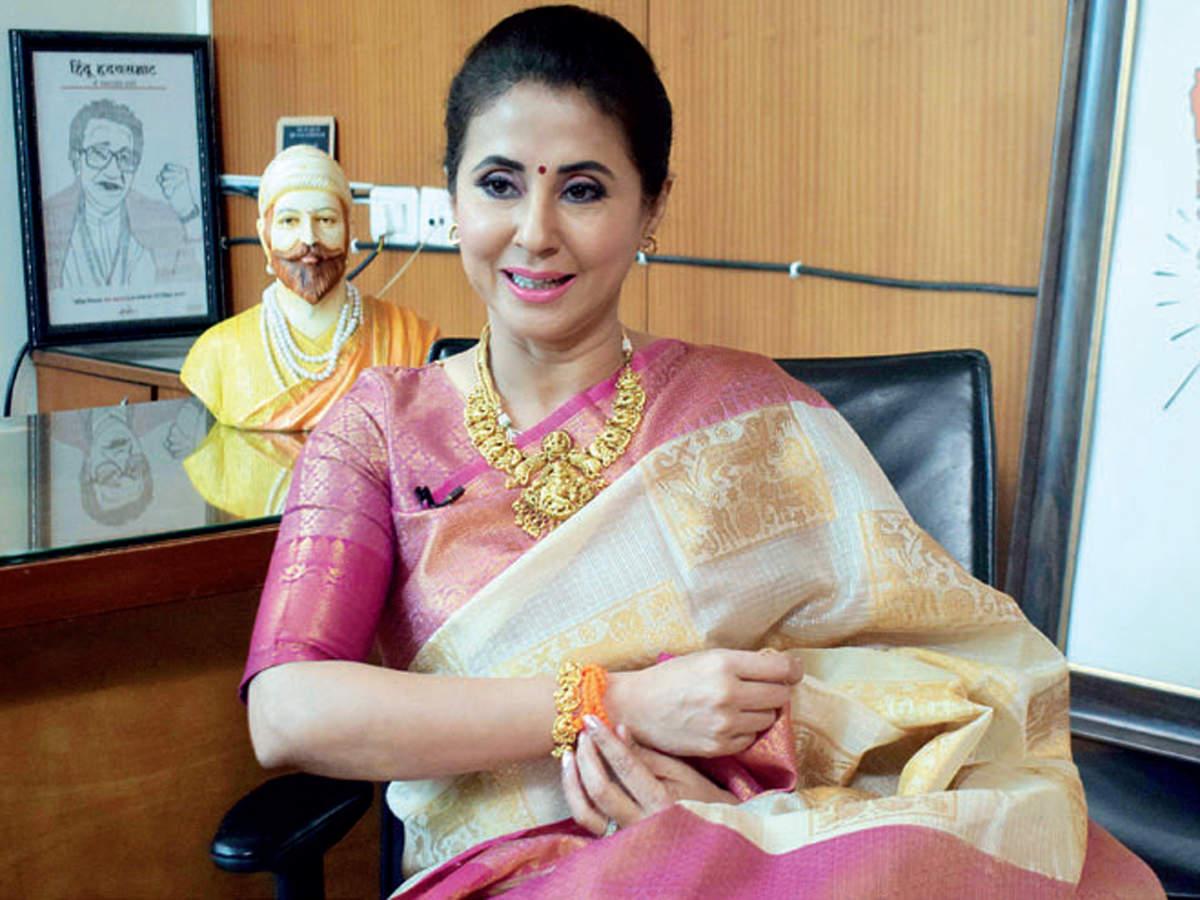 Mumbai: Urmila Matondkar buys office at Linking Road for Rs 3.75 crore