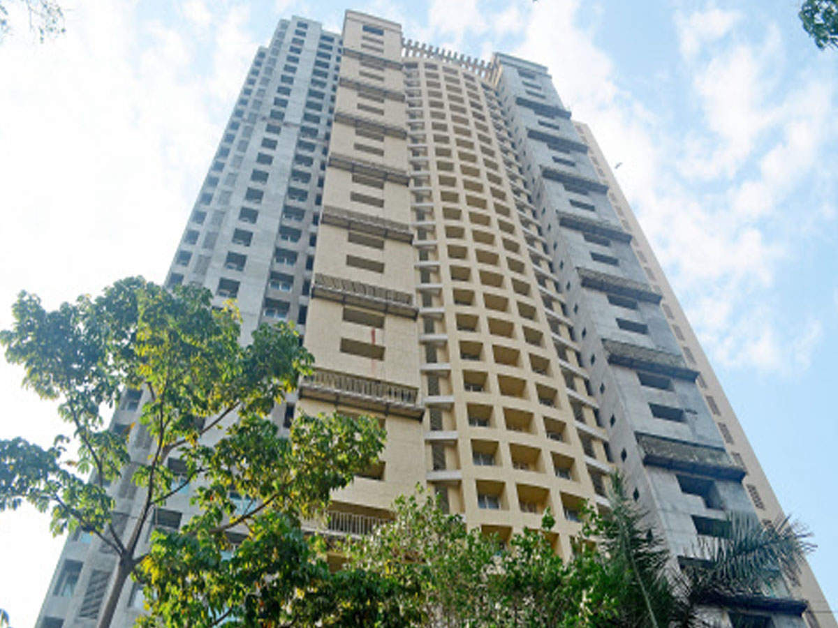 Mumbai: Adarsh housing society plea for building regularisation rejected – ET RealEstate