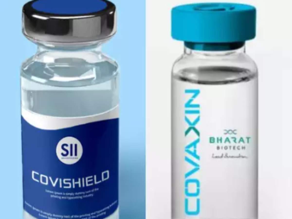 همه واکسن های هندی برای ذخیره سازی در دمای 8-2 درجه سانتیگراد تولید می شوند: دبیر DBT