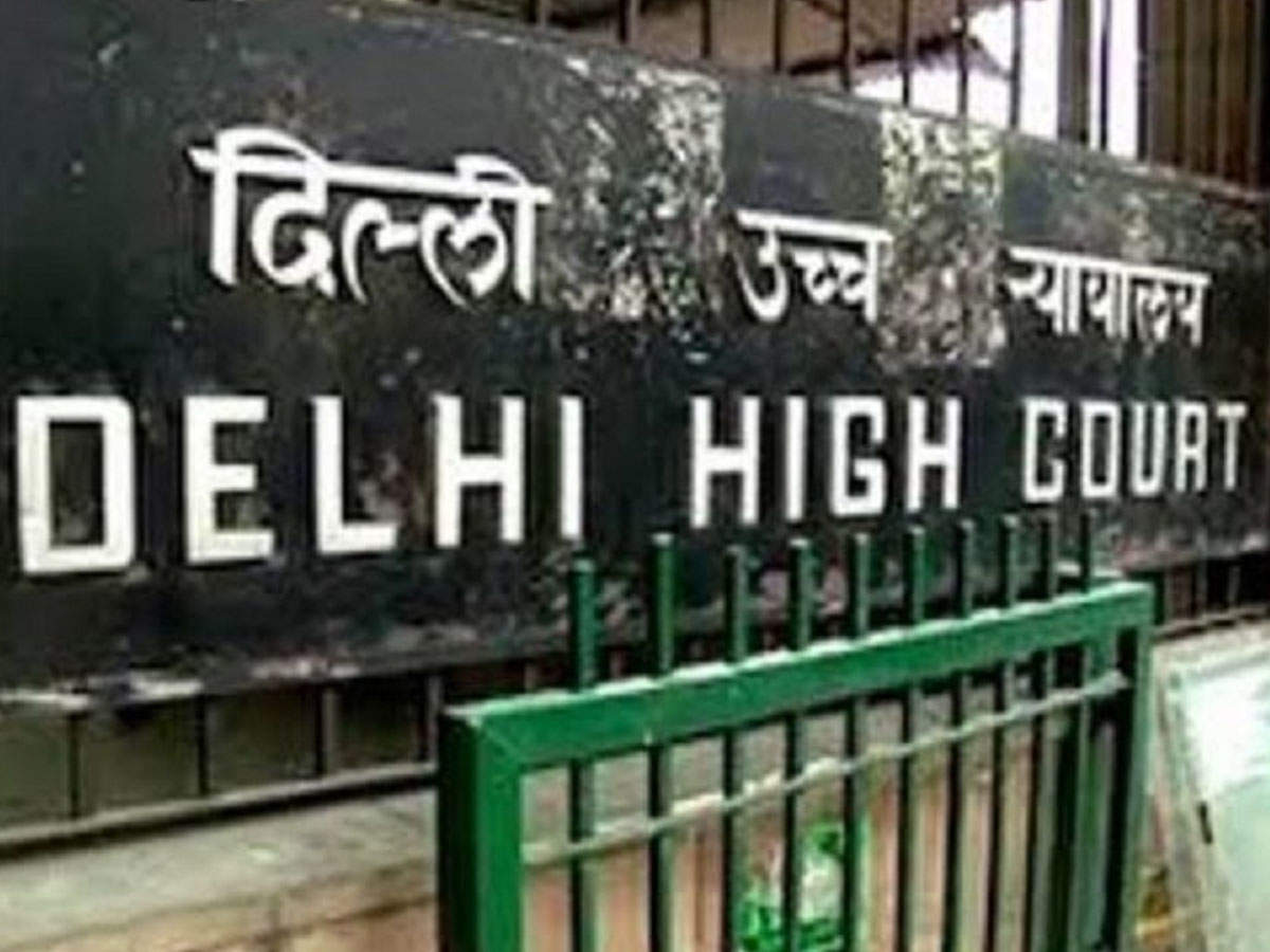 Delhi HC asks AAP govt to file response over implementation of Health Bill 2019