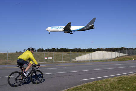 Amazon buys jets from airlines to bolster deliveries