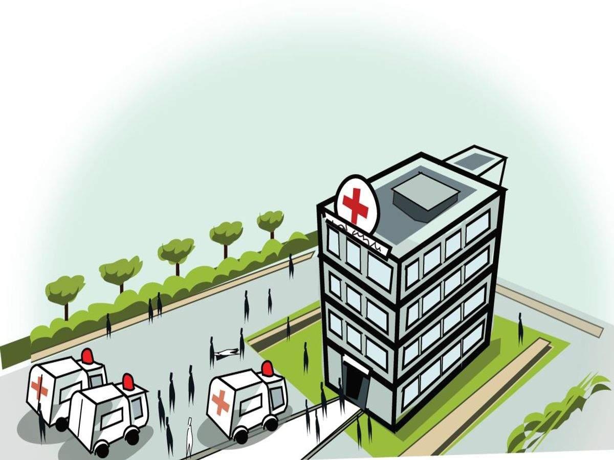 حیدرآباد: افزایش پذیرش Covid در برنامه pvt hosps باعث می شود بخشهای جداگانه خاموش شود