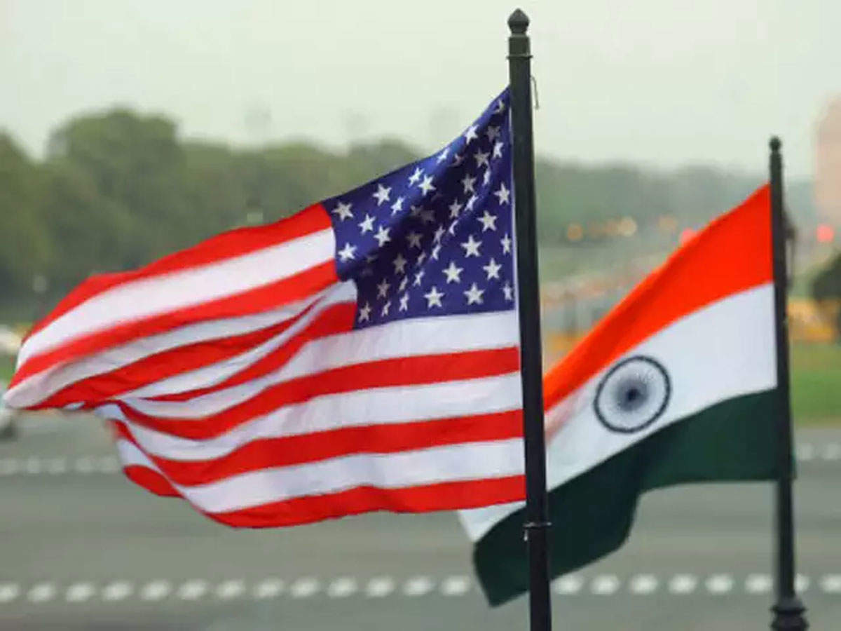 Equalisation levy does not discriminate against US firms: India