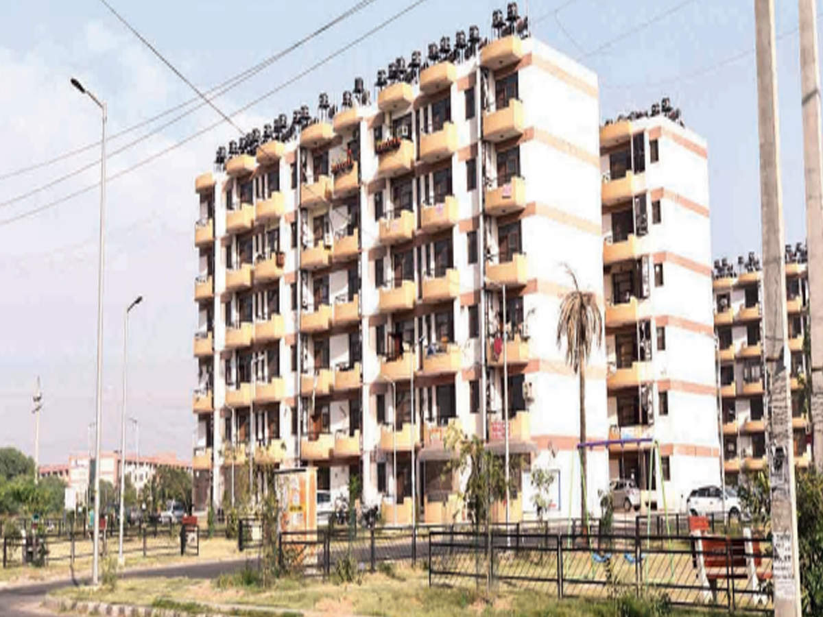 No new offer on flats, Chandigarh administration to submit report in HC – ET RealEstate