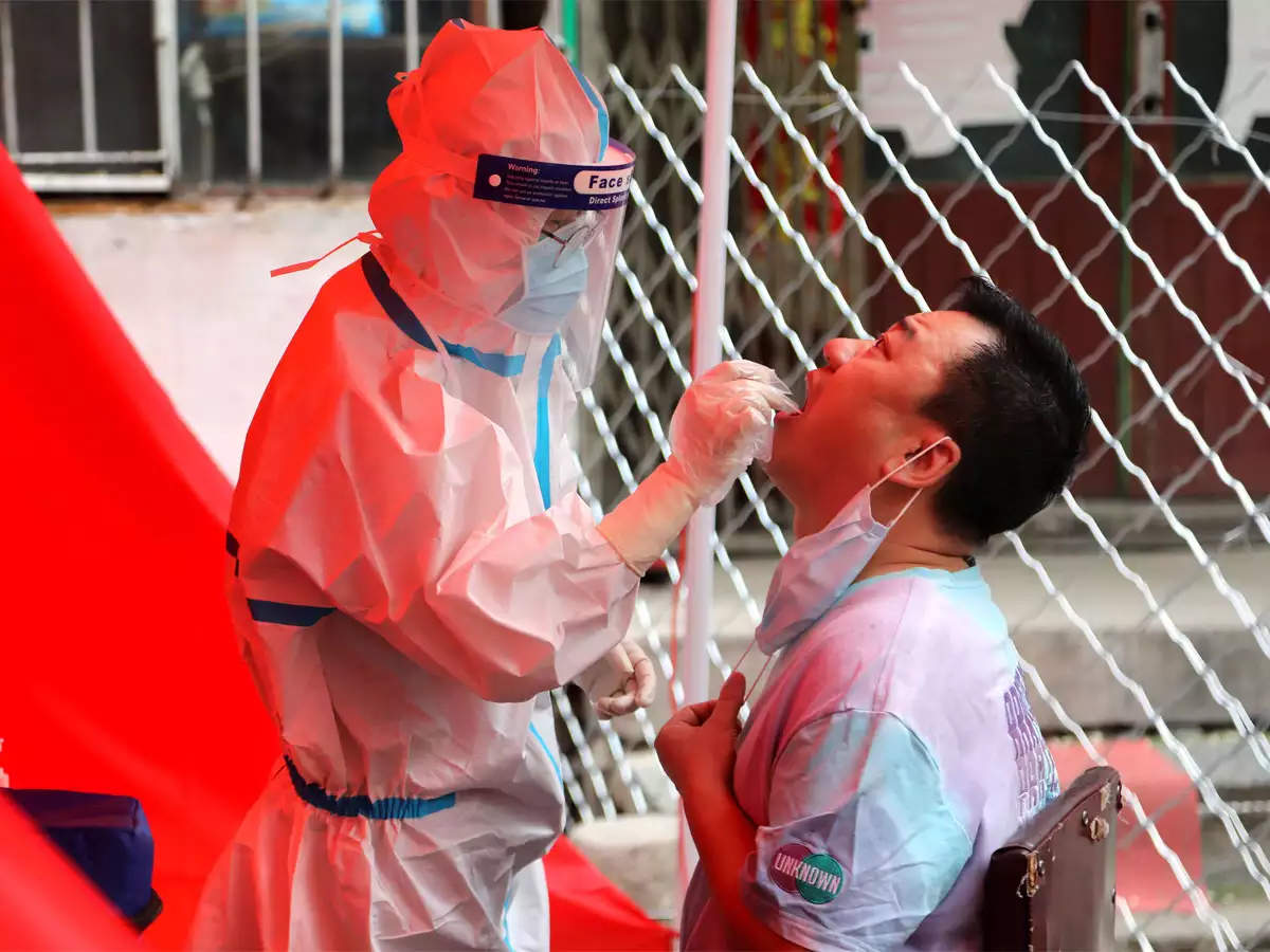 New coronavirus cases in China double, mainly in Hebei province