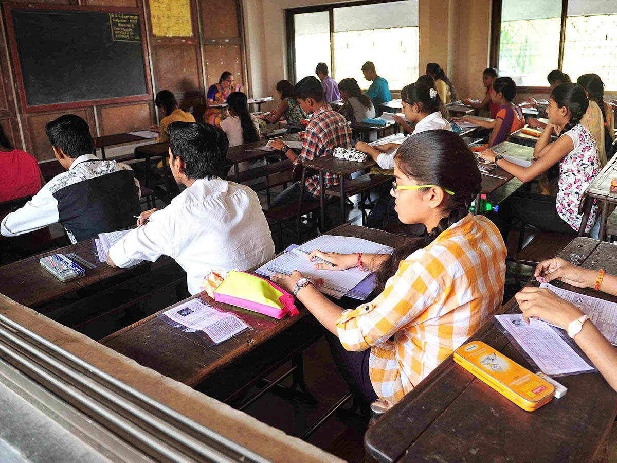 Covid-19 impact: Door-to-door survey to enroll students, relaxing detention norms recommended by Education Ministry