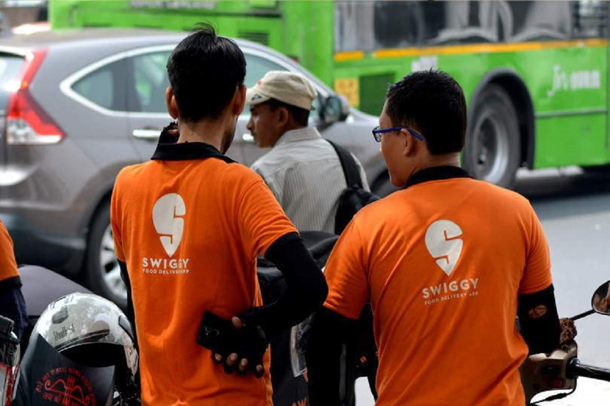 No probe against us, vendors under lens: Swiggy, Instakart