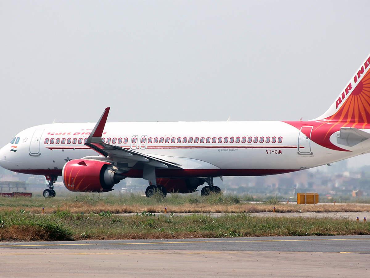 Four passengers on Air India's London-Delhi flight test positive for Covid-19