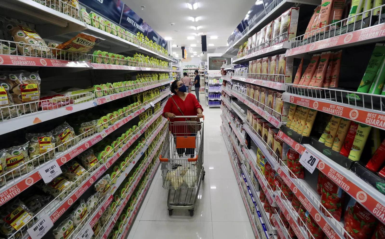 Retail inflation drops to 4.59 pc in Dec: Govt data