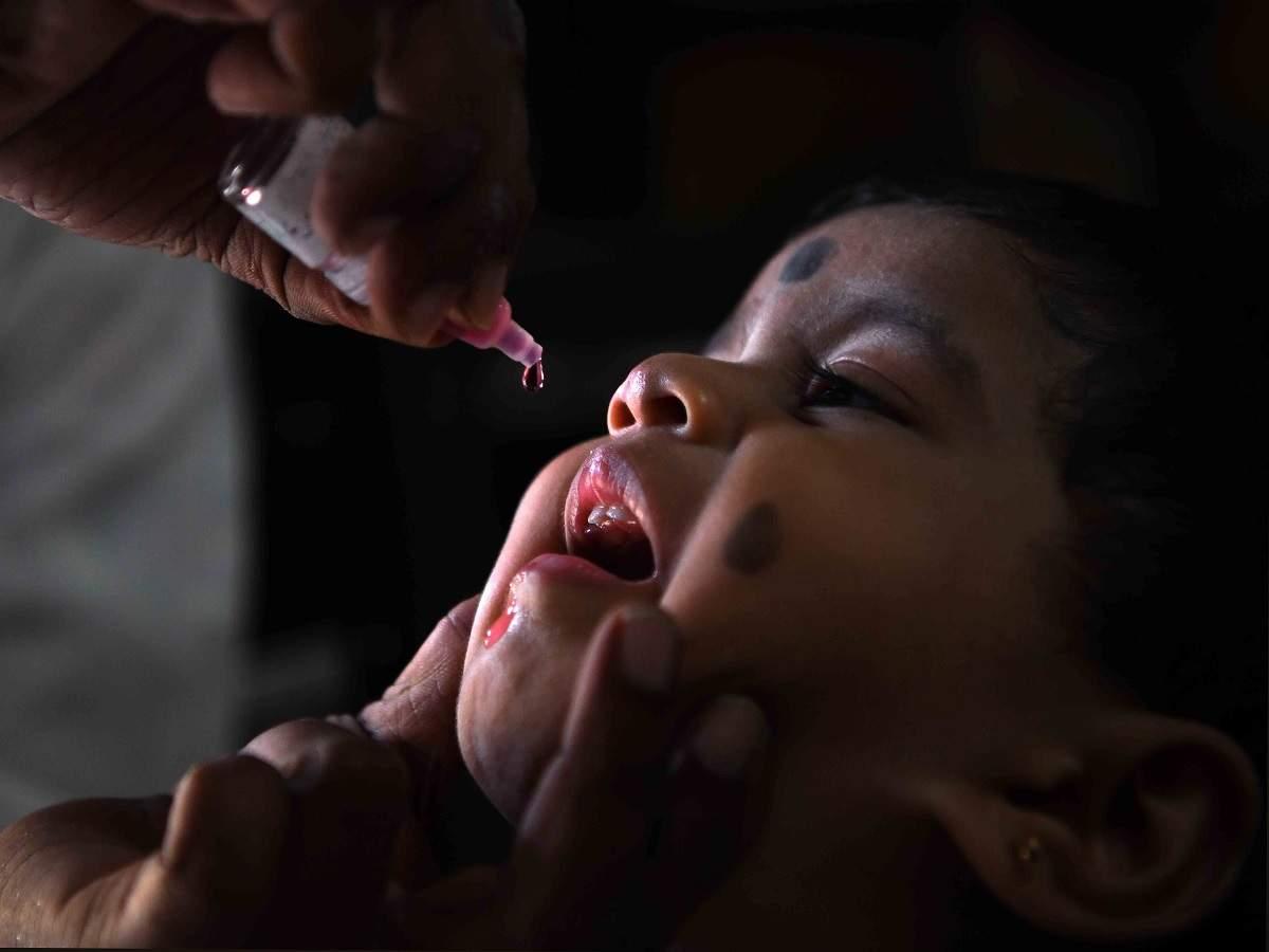 دولت برنامه ملی ایمن سازی فلج اطفال را به تعویق می اندازد