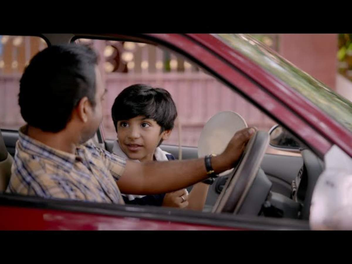 Cars24's new digital film brings cheer to all this pongal