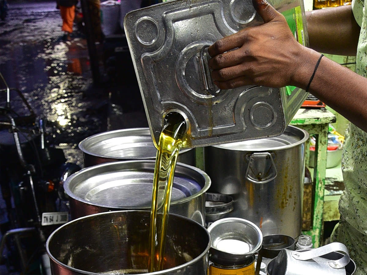 FSSAI extends deadline for trans fat reduction in edible oils