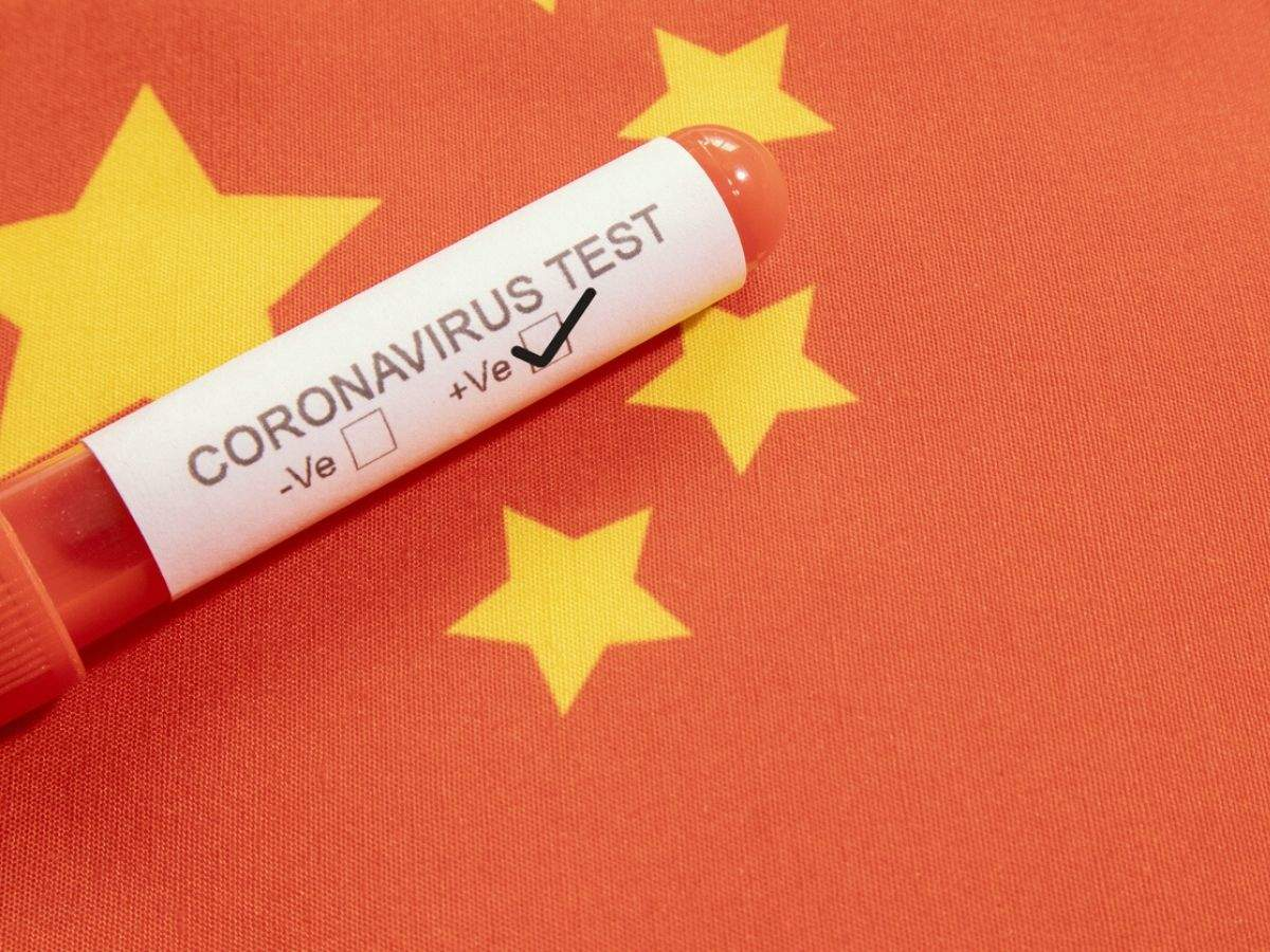 WHO team arrives in Wuhan to search for the origins of the coronavirus pandemic