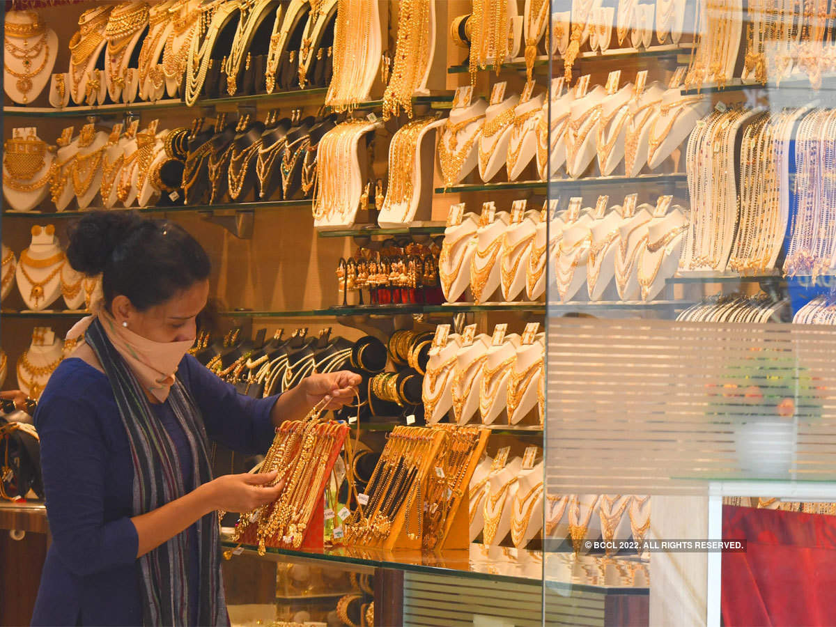 Gems, jewellery industry seeks reduction of import duty to 4% in Budget 2021-22