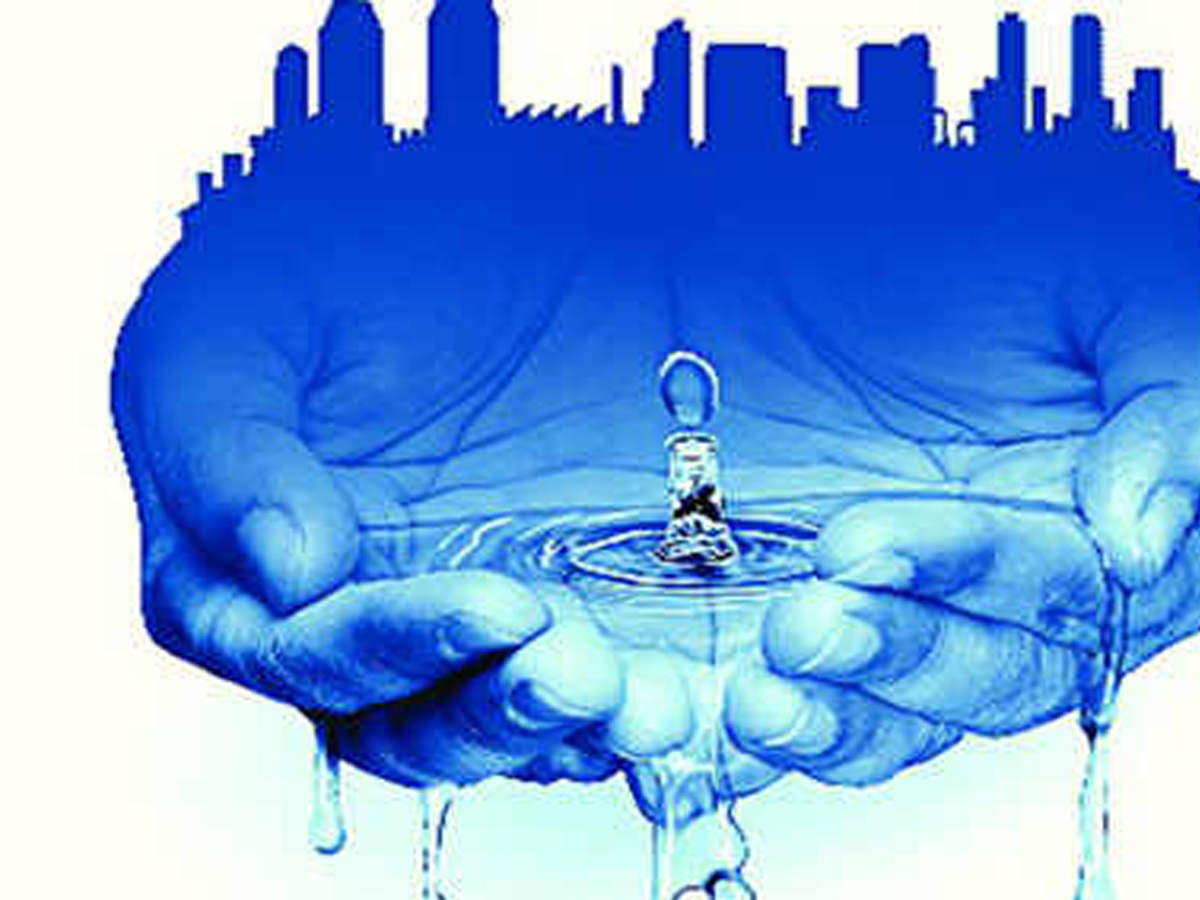 Hyderabad: RWAs in Malkajgiri approach UFERWAS over fixing watermeters at own cost – ET RealEstate
