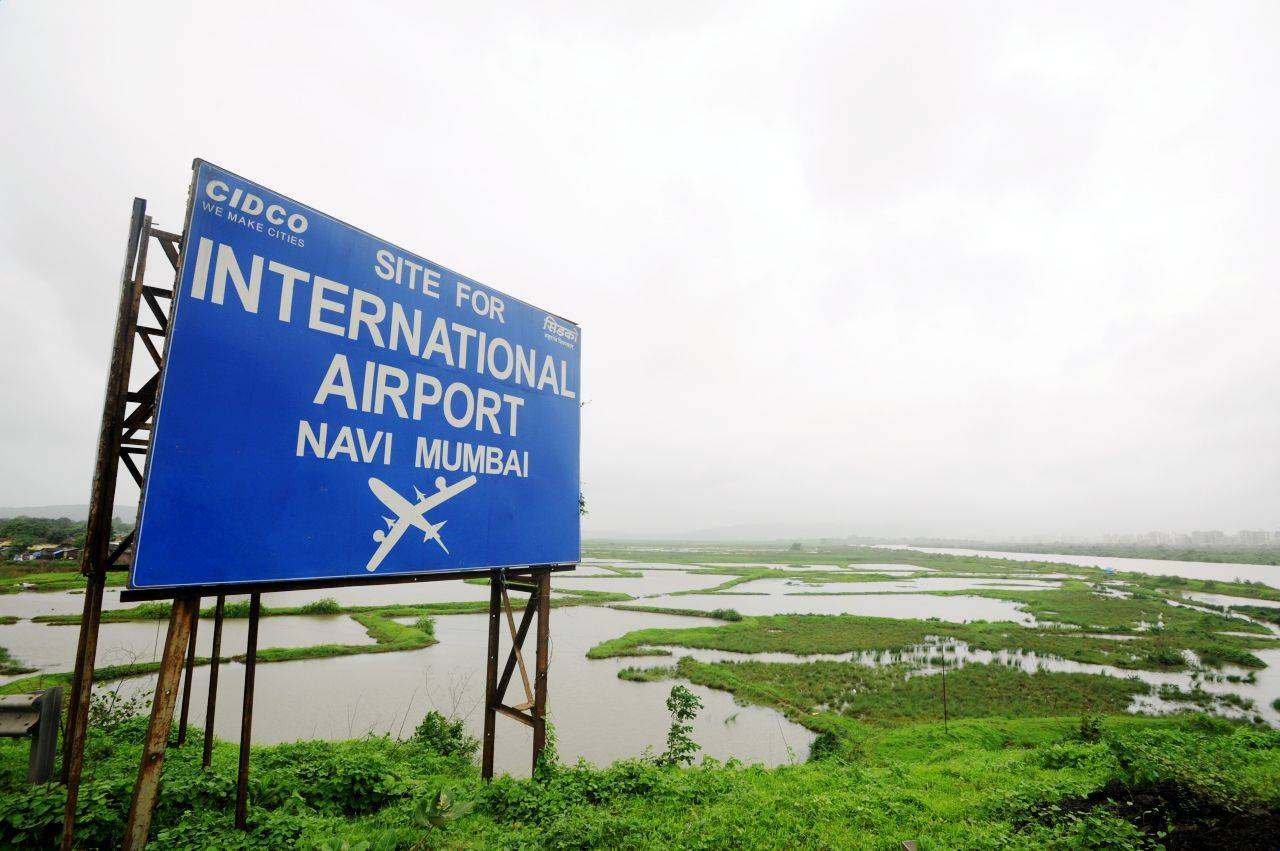 Cidco starts developing 400 lakh sq ft aerocity near Navi Mumbai international airport – ET RealEstate