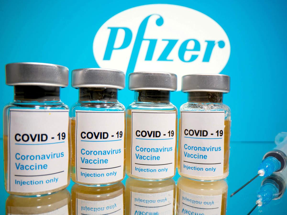 Pfizer reassures Europe over coronavirus vaccines as pandemic surges