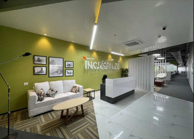 Incuspaze launches 50,000 sq ft co-working space in Vadodara