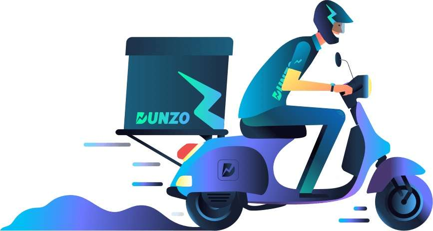 Dunzo lands $40 million in funding from new and existing investors